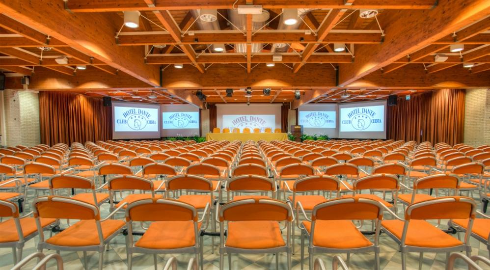 Congresso Primavera 2018 a Cervia! | Linfavita